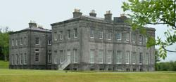 Lissadell House and Gardens