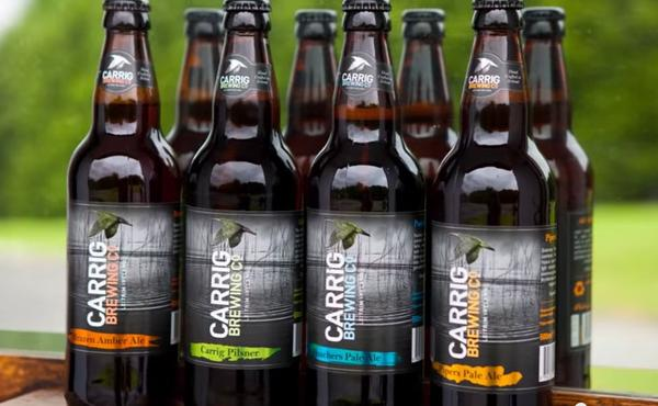 Carrig Brewing Company - Brewery Tours