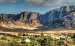 Poisoned Glen