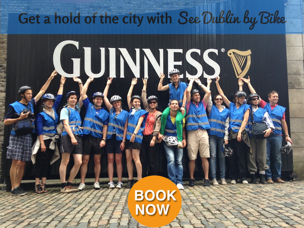 See Dublin By Bike - Cycle Tours