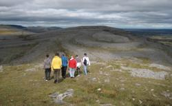 Burren Experience Guided Walks